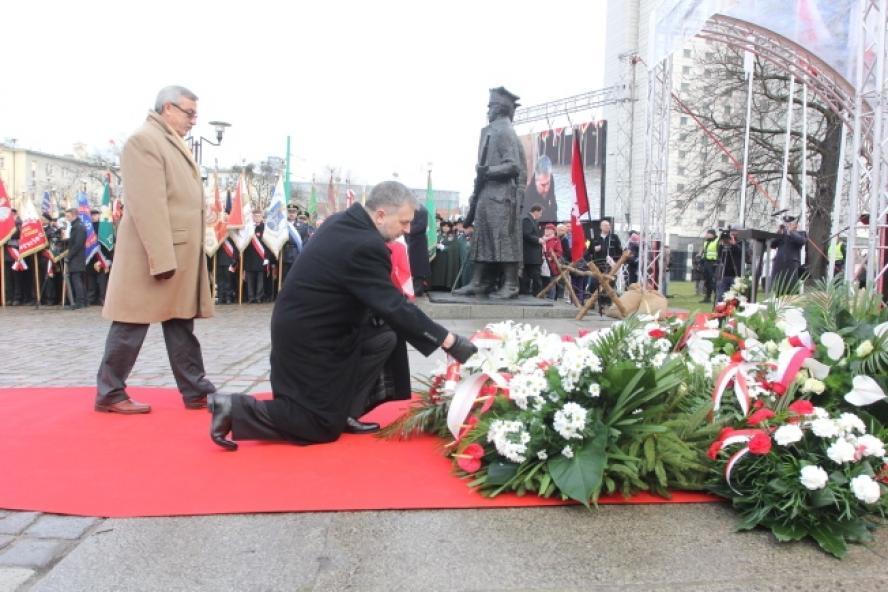 27 grudnia 2013 roku w Poznaniu odbyły się - pod patronatem honorowym Prezydenta- kliknij aby powiększyć