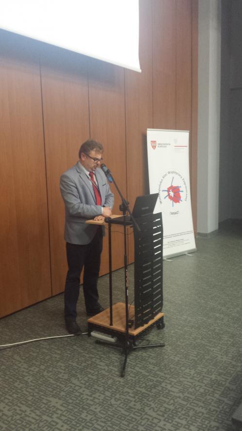 Podsumowanie spotkania informacyjnego Wielkopolskiej Sieci Współpracy Zagranicznej (WSWZ) w Lesznie, 9 września 2015 roku- kliknij aby powiększyć