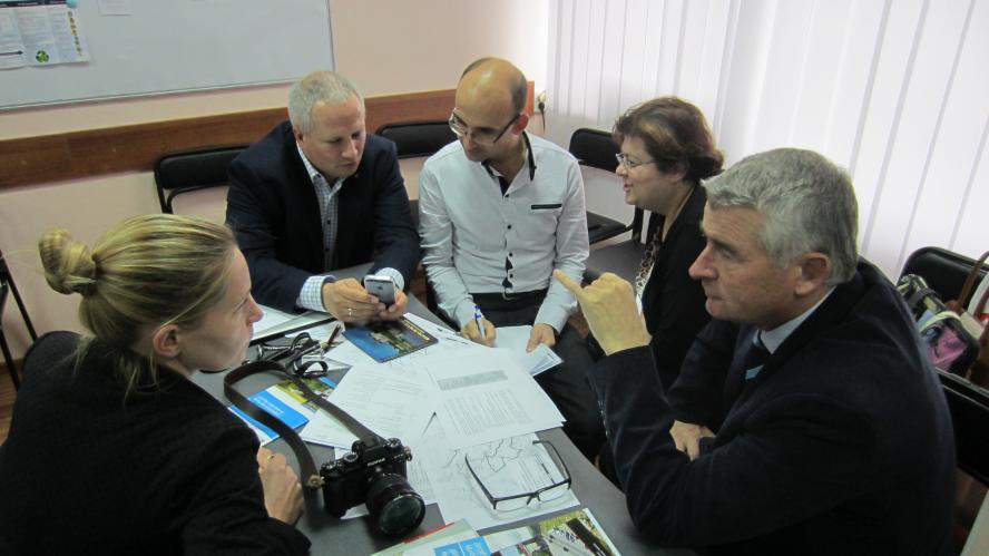 Wymieniamy turystyczne doświadczenia z Mołdawią- kliknij aby powiększyć