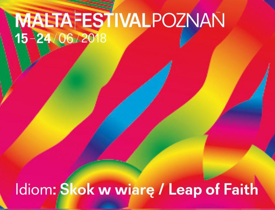 Polski Teatr Tańca gra na Malcie!- kliknij aby powiększyć
