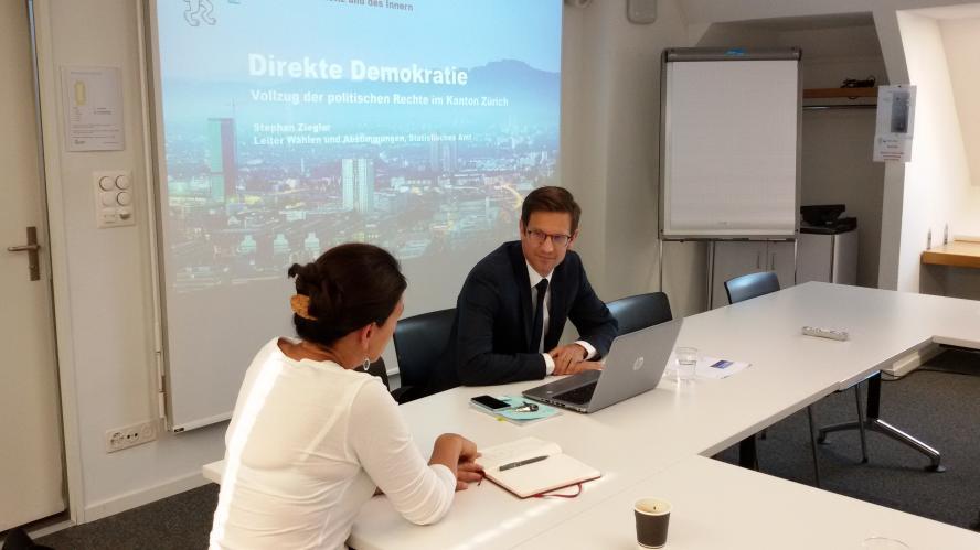 Szwajcaria: o demokracji bezpośredniej i nie tylko- kliknij aby powiększyć