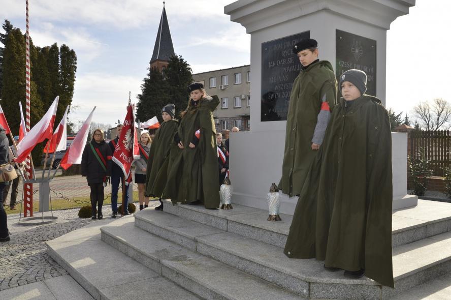 Wieruszów świętował- kliknij aby powiększyć