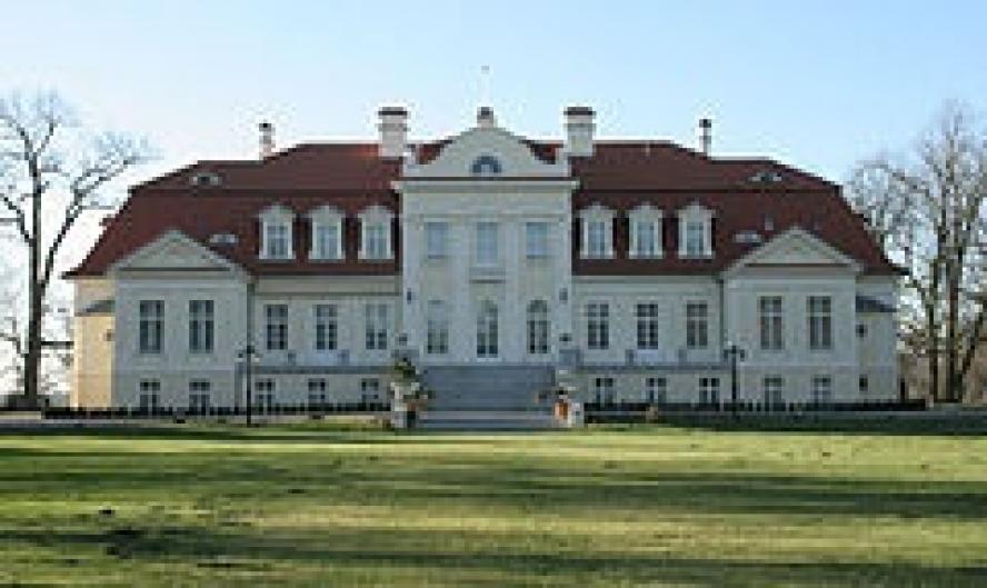 Zawiadomienie o przystąpieniu do konsultacji projektu uchwały SWW w sprawie podziału Muzeum Ziemiaństwa w Dobrzycy – Zespołu Pałacowo-Parkowego- kliknij aby powiększyć