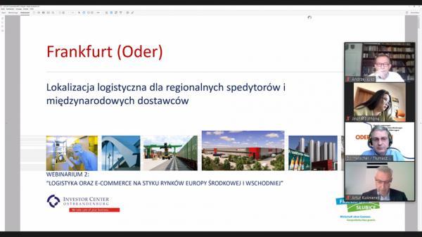 Kadr z prezentacji udostępnionej podczas webinarium- kliknij aby powiększyć