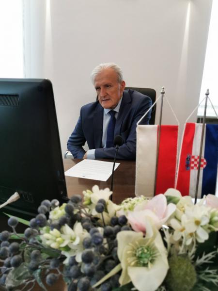2021-05-19 Wielkopolska - Vukovar-Srijem County Meeting - kliknij aby powiększyć