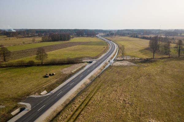 droga wojewódzka nr 123- kliknij aby powiększyć