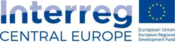 Logo projektu Interreg- kliknij aby powiększyć