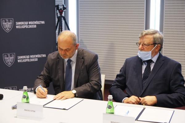 Maciej Sytek i Wojciech Kruk- kliknij aby powiększyć