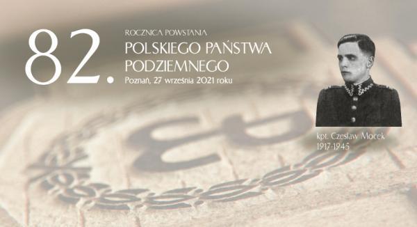 82.rocznica Polskiego Państwa Podziemnego- kliknij aby powiększyć