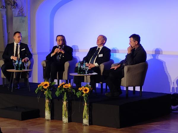 Konferencja 14 września 2021 r.- kliknij aby powiększyć