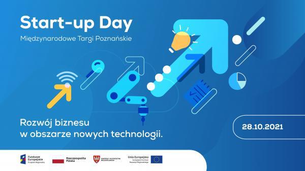 Reklama Start-up Day- kliknij aby powiększyć
