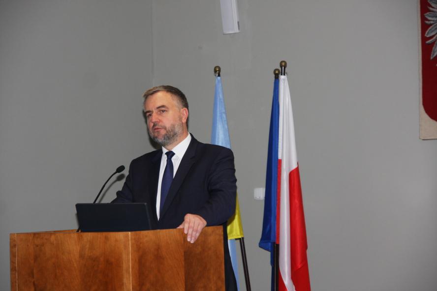 Wielkopolski projekt Inicjatywy Środkowoeuropejskiej zakończony! - zobacz więcej