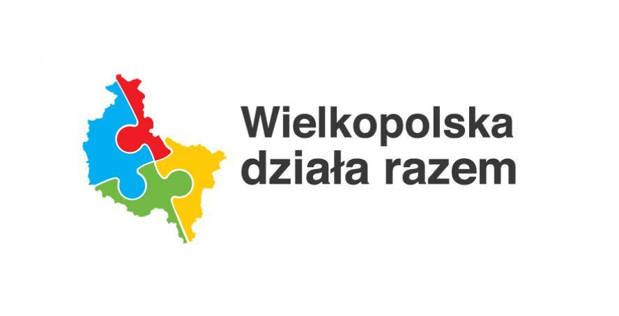 Wielkopolska działa razem - wdrożenie standardów współpracy Samorządu Województwa Wielkopolskiego i NGO - zobacz więcej