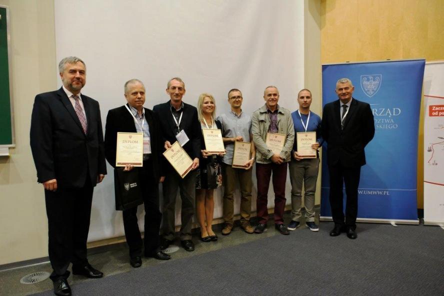 Konkurs Fotograficzny o Nagrodę Marszałka Województwa Wielkopolskiego - zobacz więcej