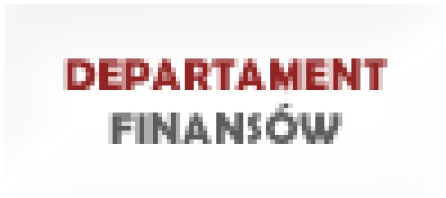 Departament Finansów w nowej siedzibie - zobacz więcej