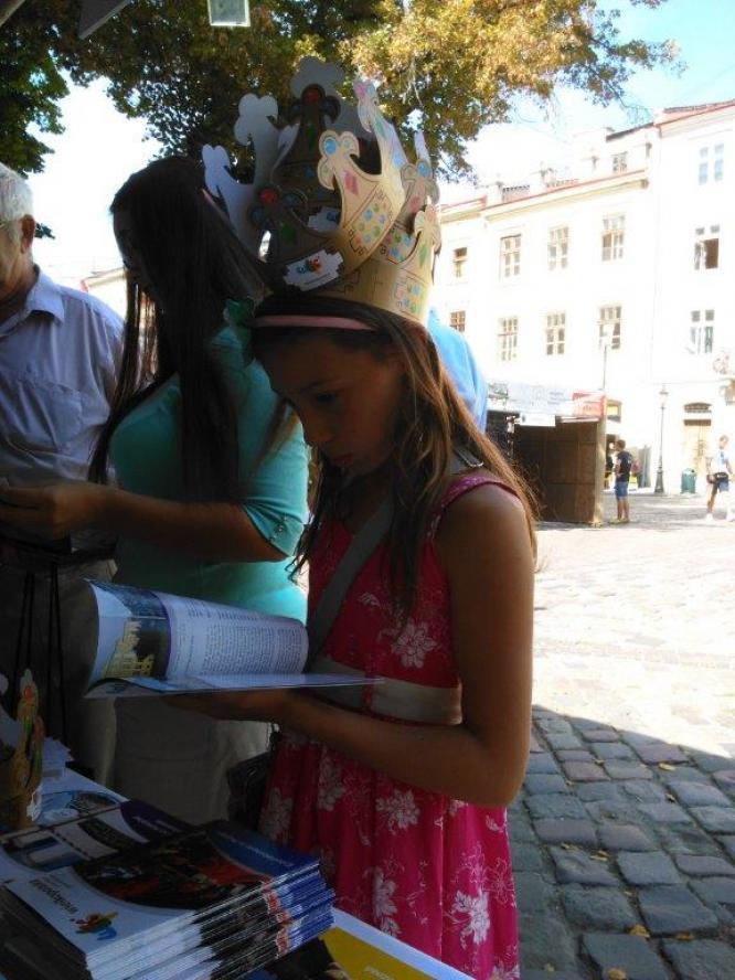 V Polsko-Ukraiński Festiwal Partnerstwa we Lwowie - zobacz więcej