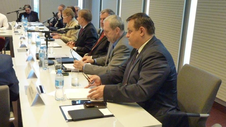 VI plenarne posiedzenie Wojewódzkiej Rady Dialogu Społecznego w Poznaniu - zobacz więcej