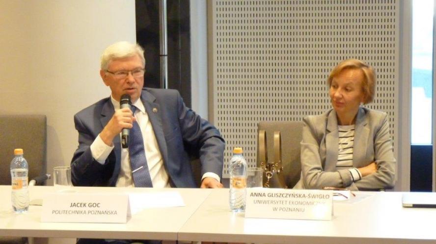 """Szanse rozwoju Poznania i aglomeracji poznańskiej w kontekście szkolnictwa wyższego"""" to temat, który zdominował czerwcowe posiedzenie Wojewódzkiej Rady Dialogu Społecznego w Poznaniu - zobacz więcej"""