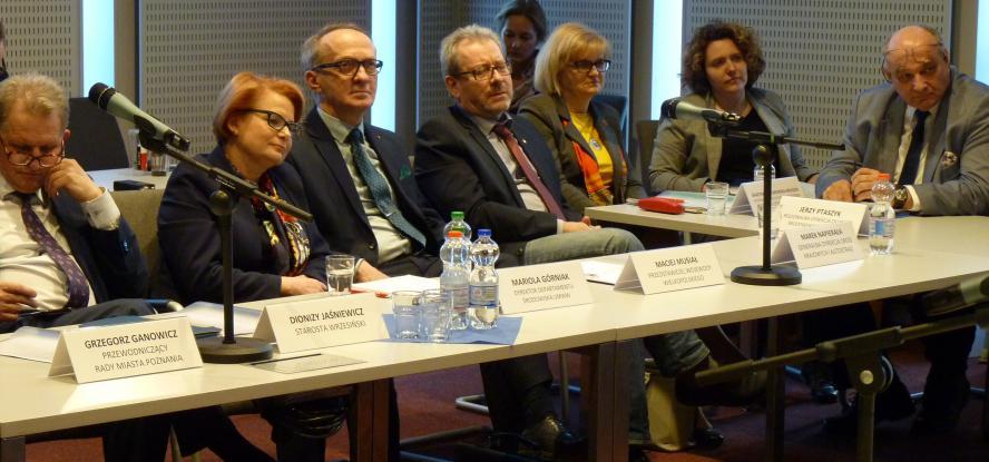 Pierwsze w 2018 roku posiedzenie Wojewódzkiej Rady Dialogu Społecznego - zobacz więcej