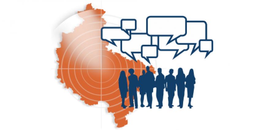 Spotkanie subregionalne w Poznaniu poświęcone potencjałom i problemom rozwojowym Wielkopolski Centralnej  - zobacz więcej