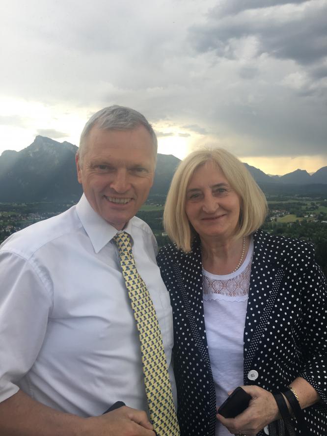 Polityka regionalna: wymieniamy doświadczenia z Austrią - zobacz więcej