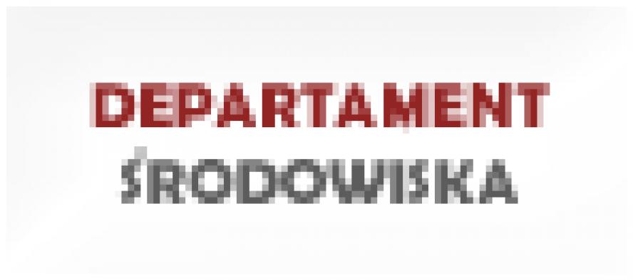 """Ogłoszenie o przyjęciu projektu """"Planu gospodarki odpadami dla województwa wielkopolskiego na lata 2019-2025 wraz z planem inwestycyjnym"""