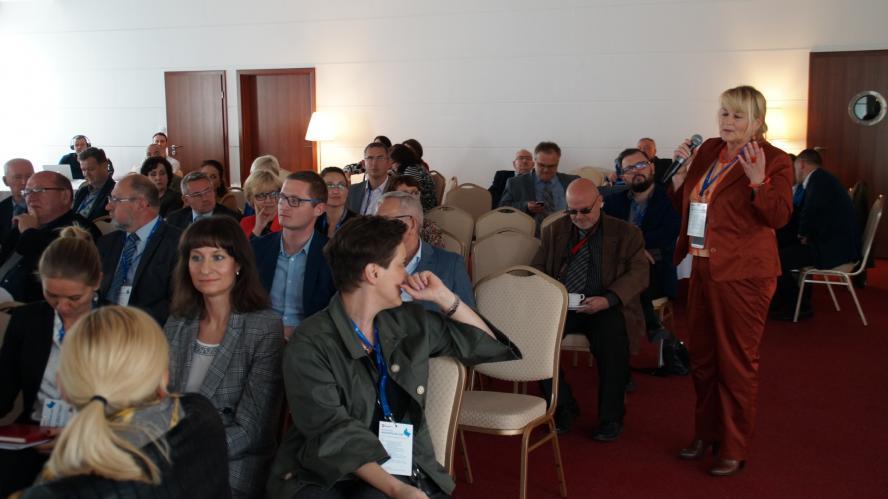 Konsultacje społeczne projektu Strategii Wielkopolska 2030 - 10 października 2019 roku - zobacz więcej
