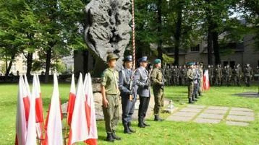 80. rocznicy Zbrodni Katyńskiej - zobacz więcej