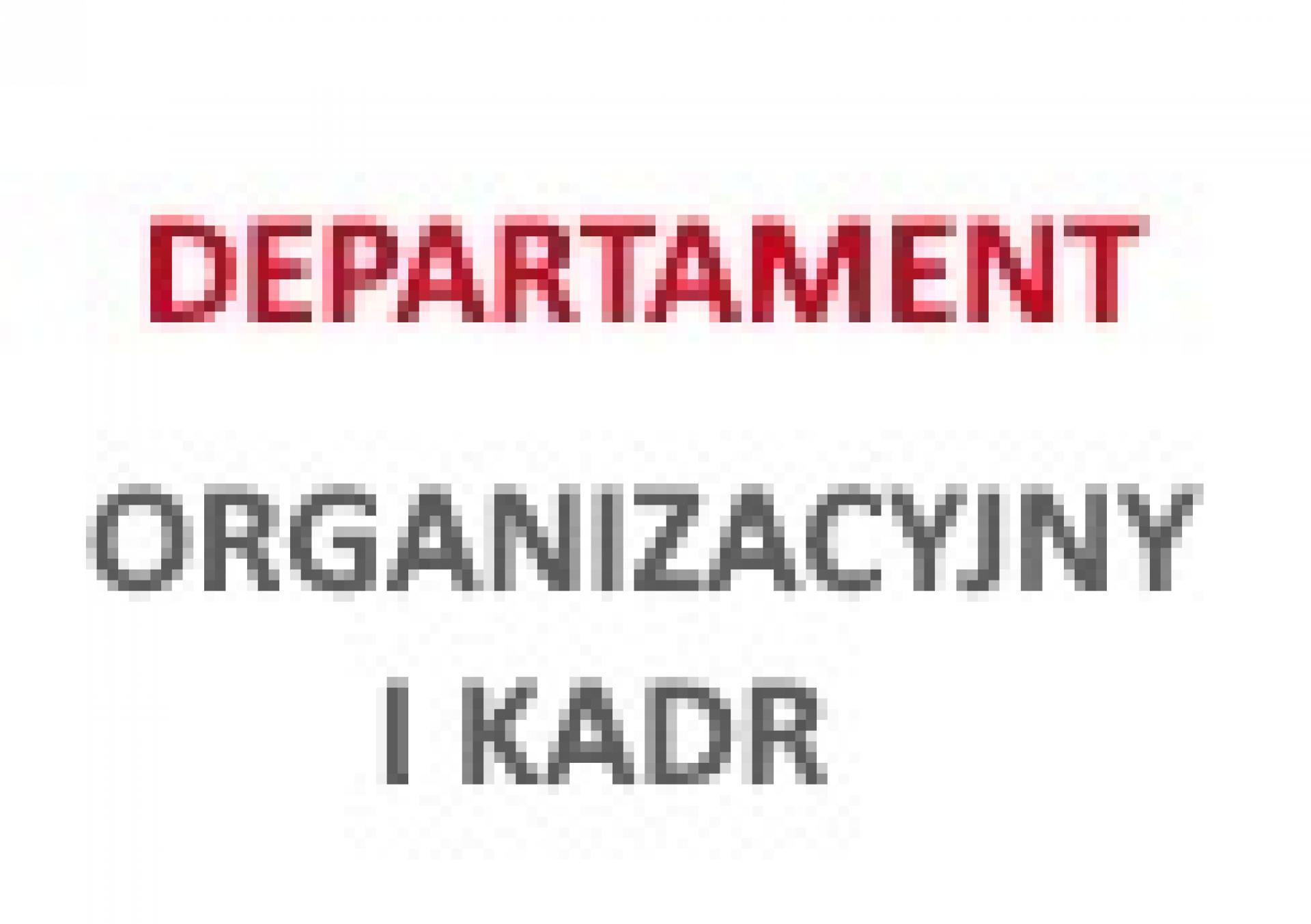 Nabór na członków komisji oceniających wnioski w ramach otwartych konkursów ofert w roku 2020 - zobacz więcej