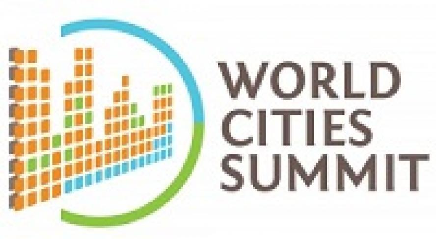 Nabór na udział w targach WORLD CITIES SUMMIT 2020 - zobacz więcej