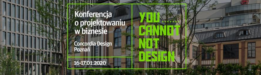 Zaprojektuj swój biznes – Konferencja w Poznaniu - zobacz więcej