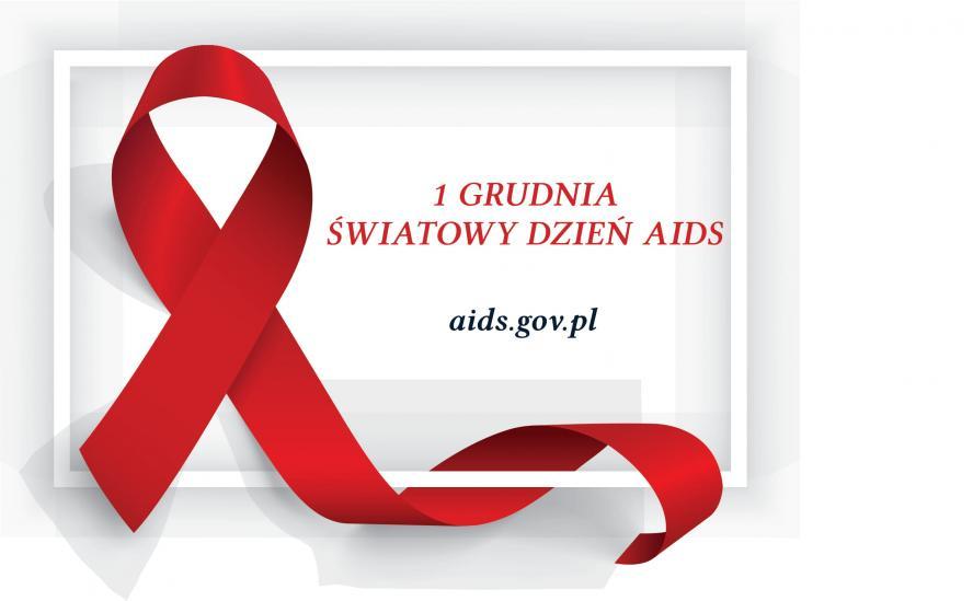 """Przypnij czerwoną kokardkę - Rock Red Ribbon – 1.XII Światowy Dzień AIDS"""" - zobacz więcej"""