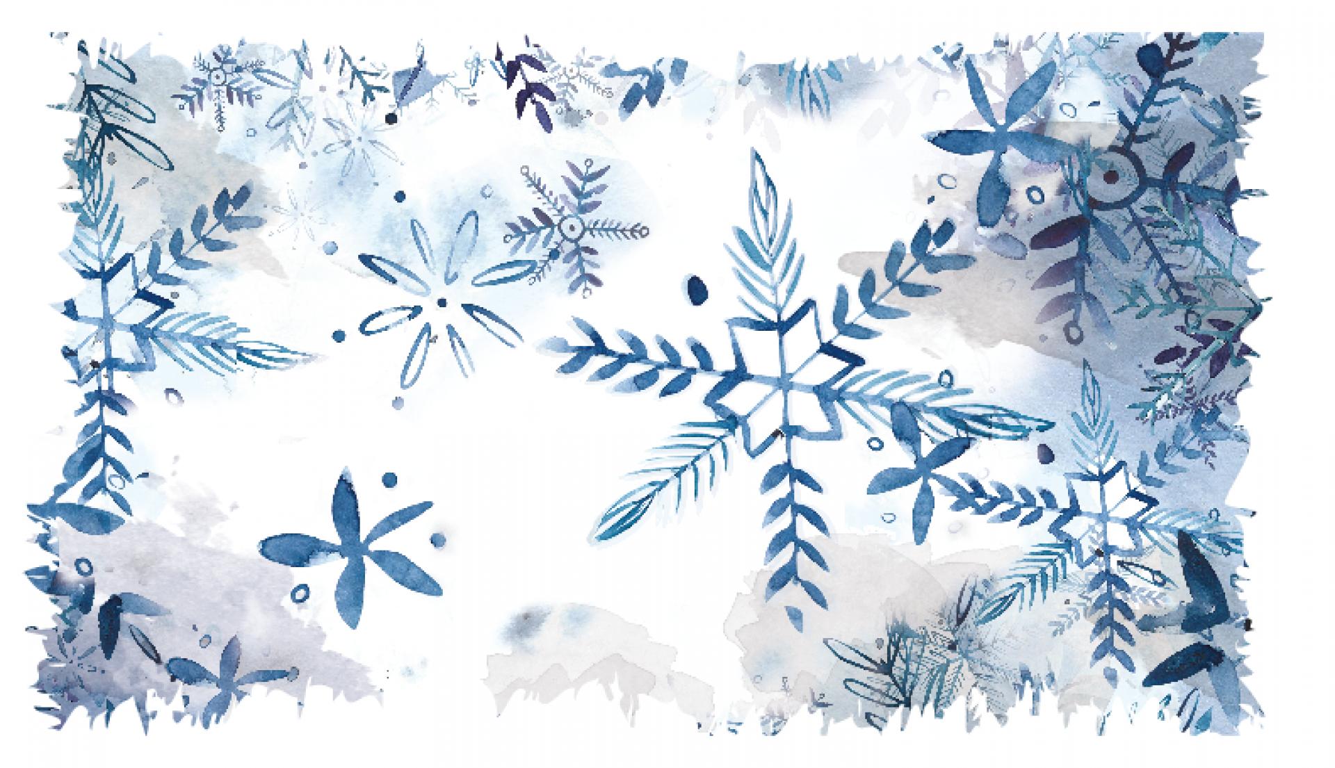 Życzenia świąteczno-noworoczne  - zobacz więcej