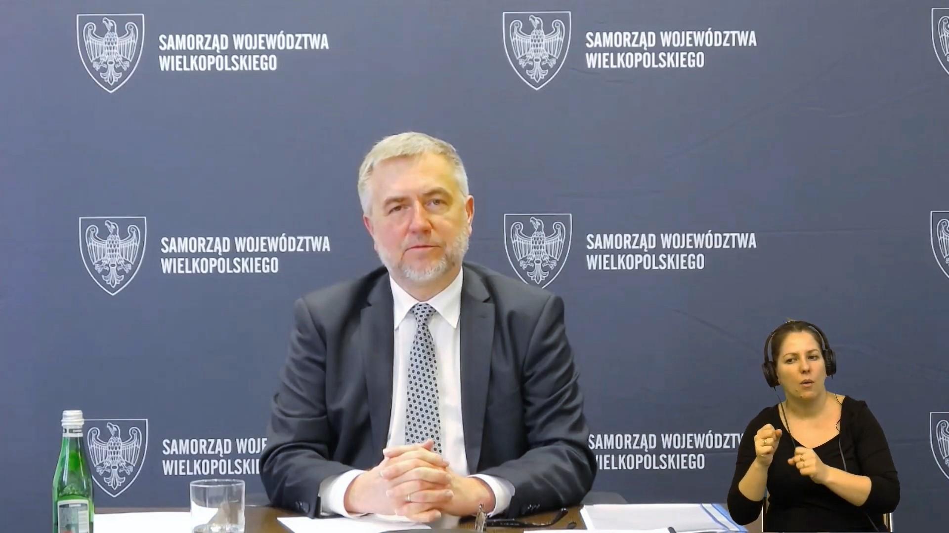 Znacząco mniejszy budżet unijny na najbliższą dekadę dla Wielkopolski - zobacz więcej
