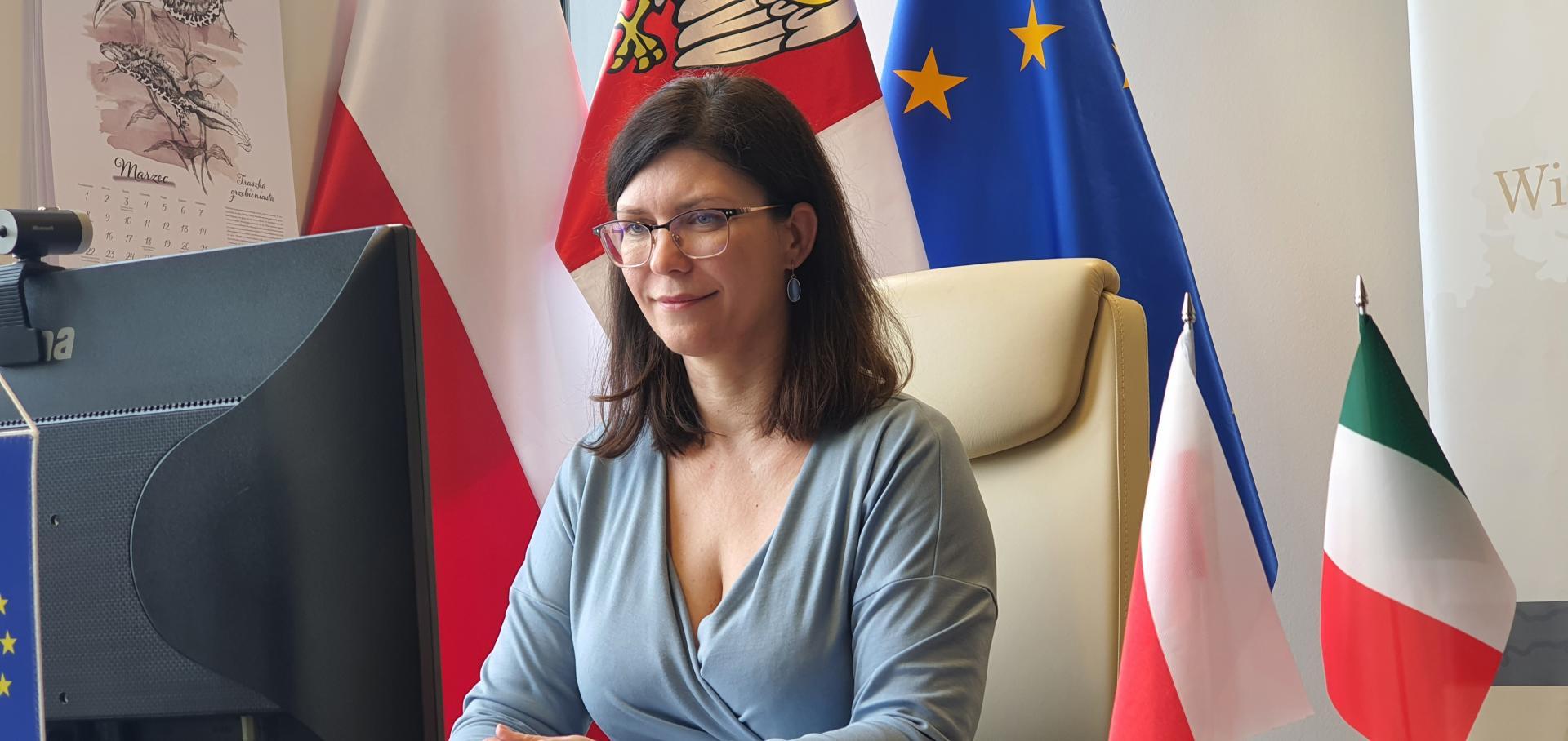 Sprawy społeczne inspirującym wątkiem współpracy Wielkopolski i Emilii-Romanii - zobacz więcej