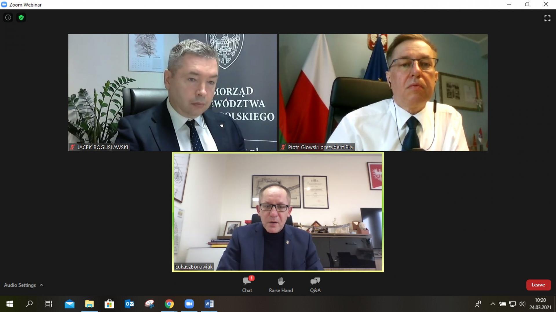 Nowe wyzwania dla Wielkopolski - zobacz więcej