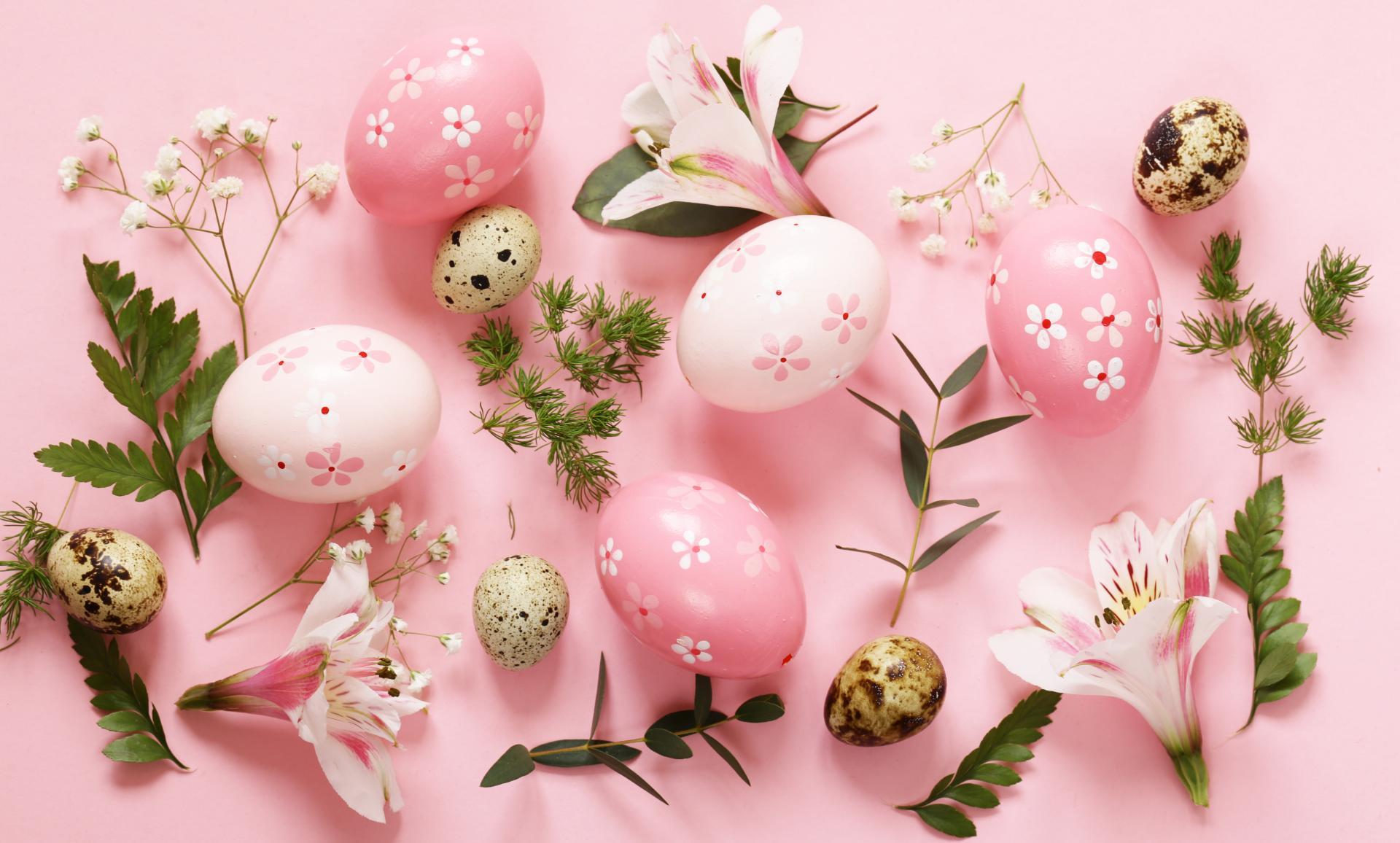 Życzenia na Wielkanoc 2021 roku   - zobacz więcej