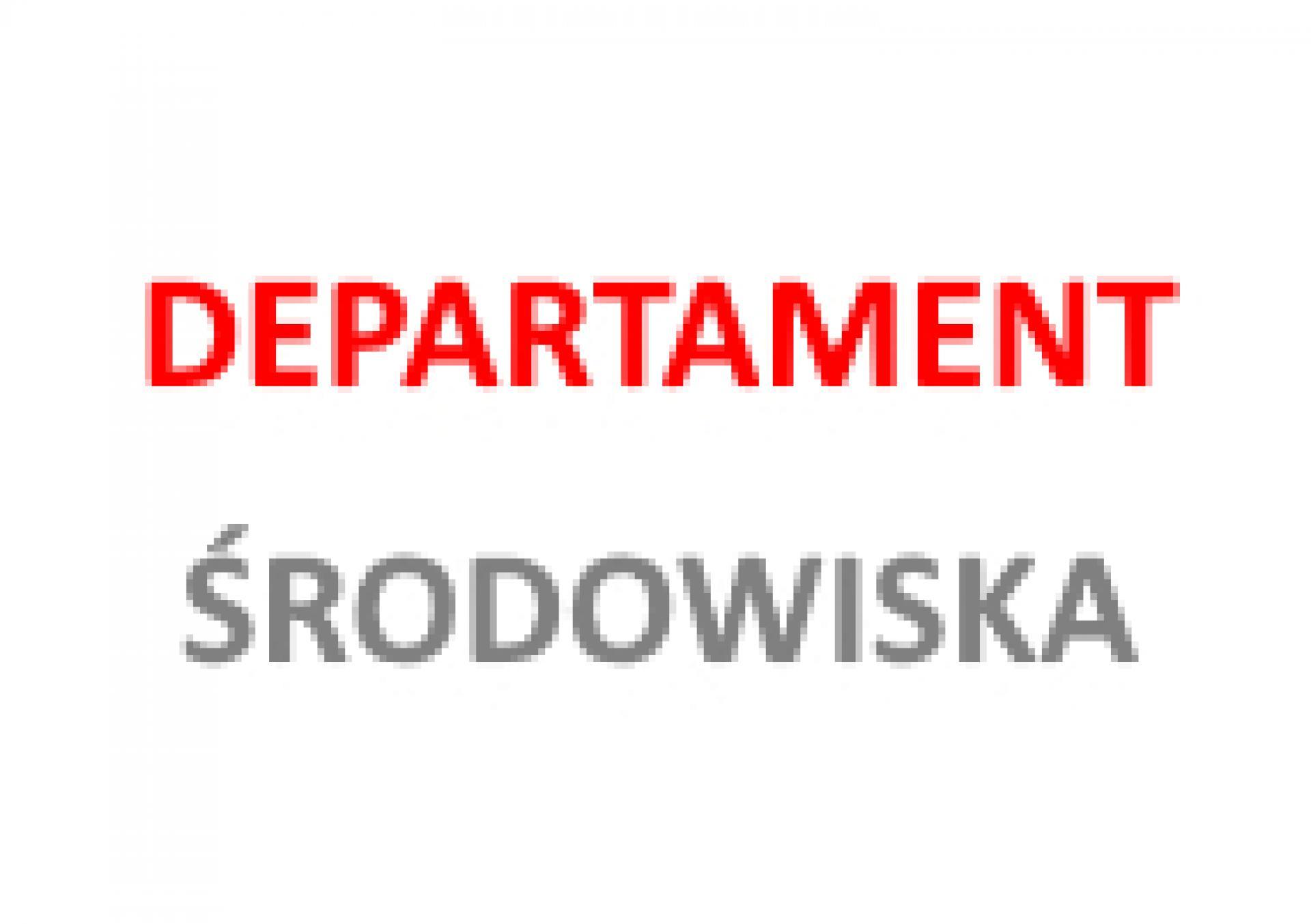 """Ogłoszenie naboru wniosków na dofinansowanie zadań do realizacji w 2021 r. w ramach Programu pn. Błękitno-zielone inicjatywy dla Wielkopolski"""" - zobacz więcej"""
