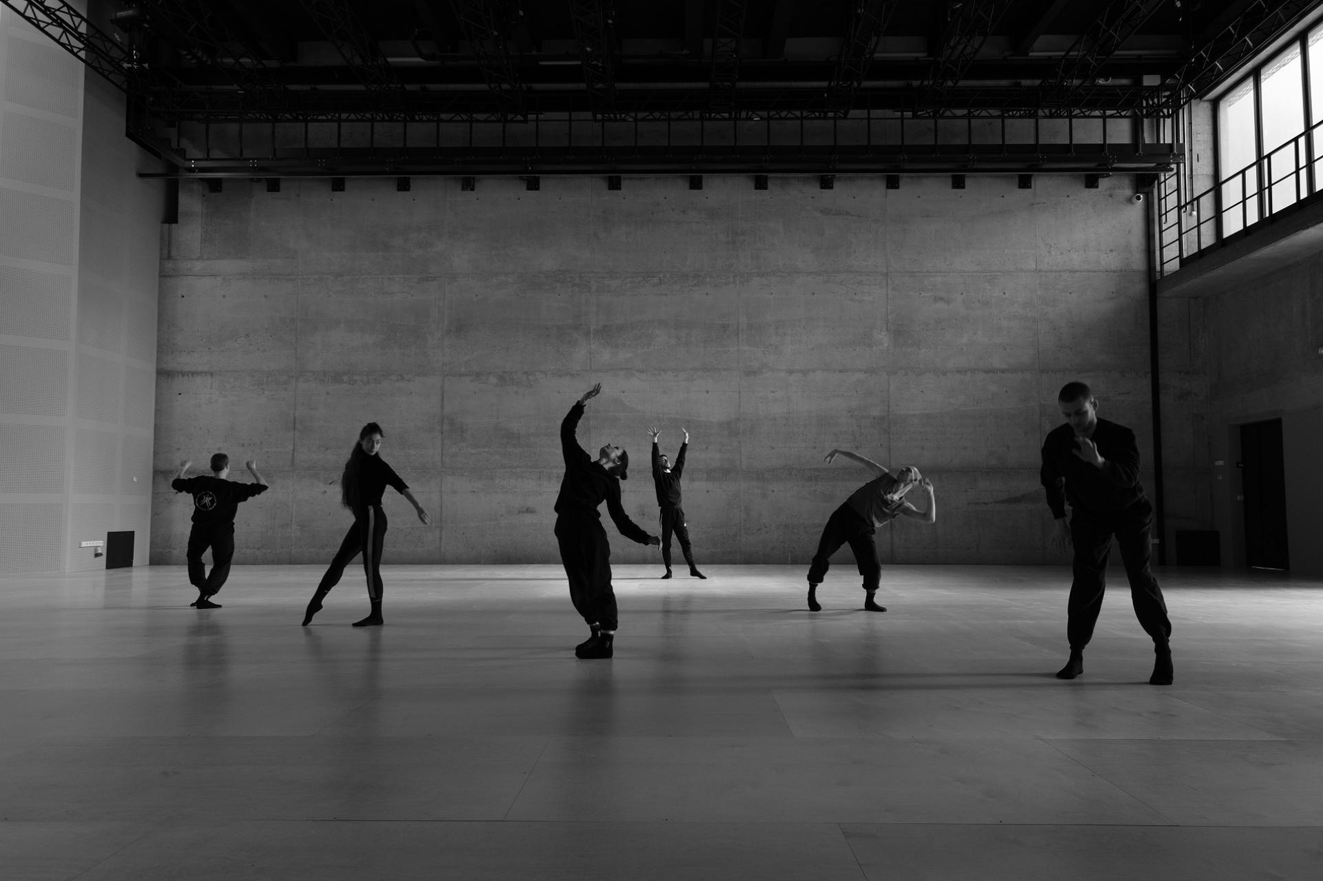 Polski Teatr Tańca zyskał swoje miejsce! - zobacz więcej