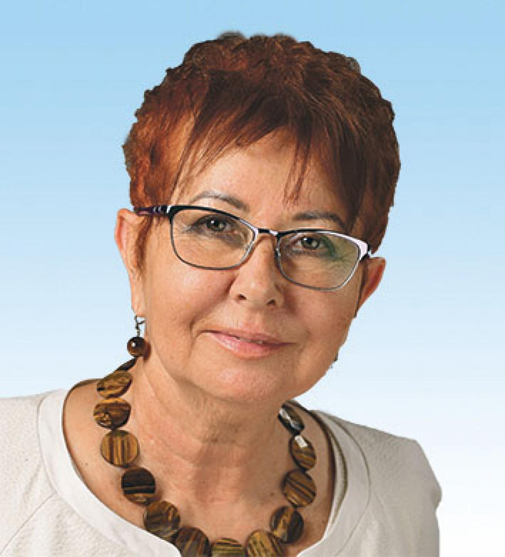 Łucja Zielińska - zobacz więcej