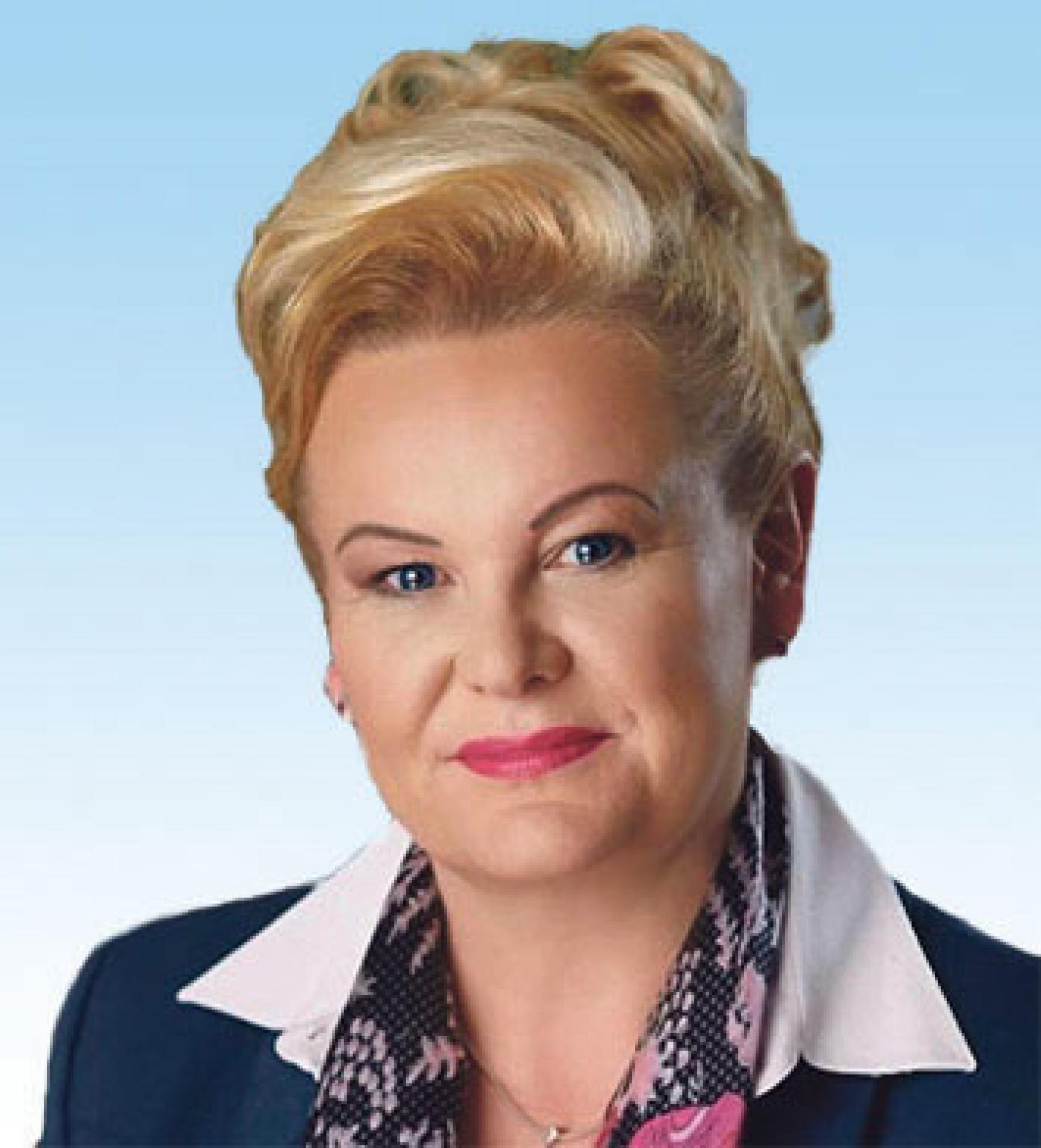 Marzena Wodzińska - zobacz więcej