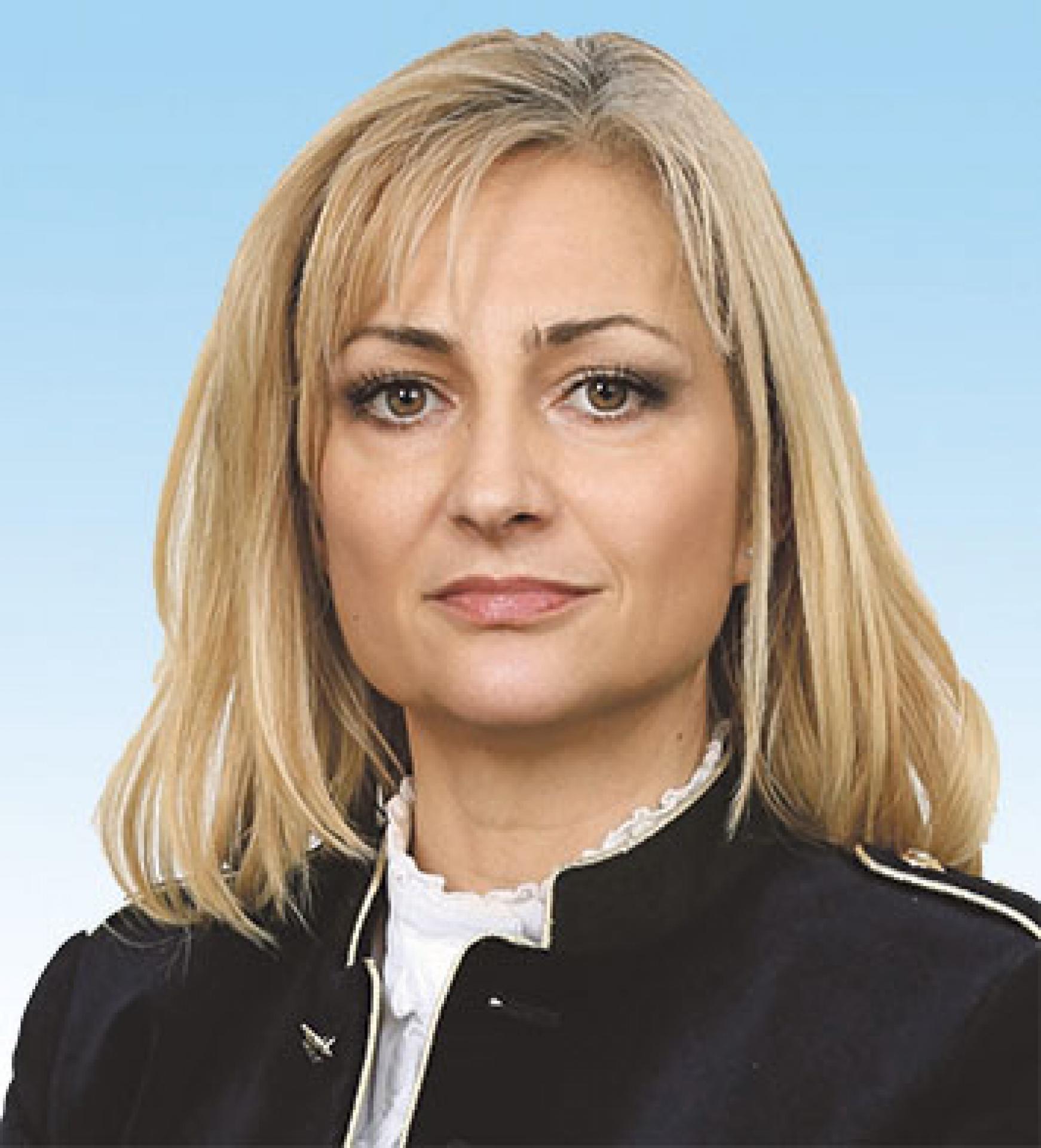 Tatiana Sokołowska - zobacz więcej