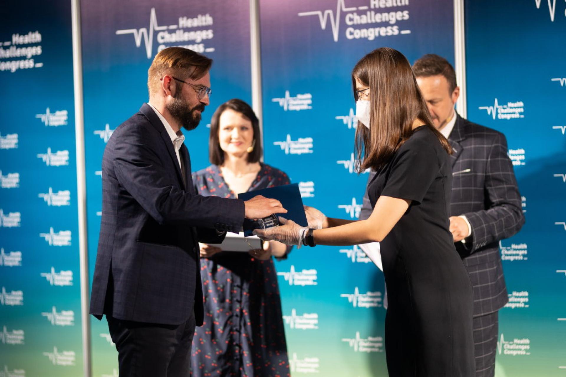 Urząd Marszałkowski z nagrodą