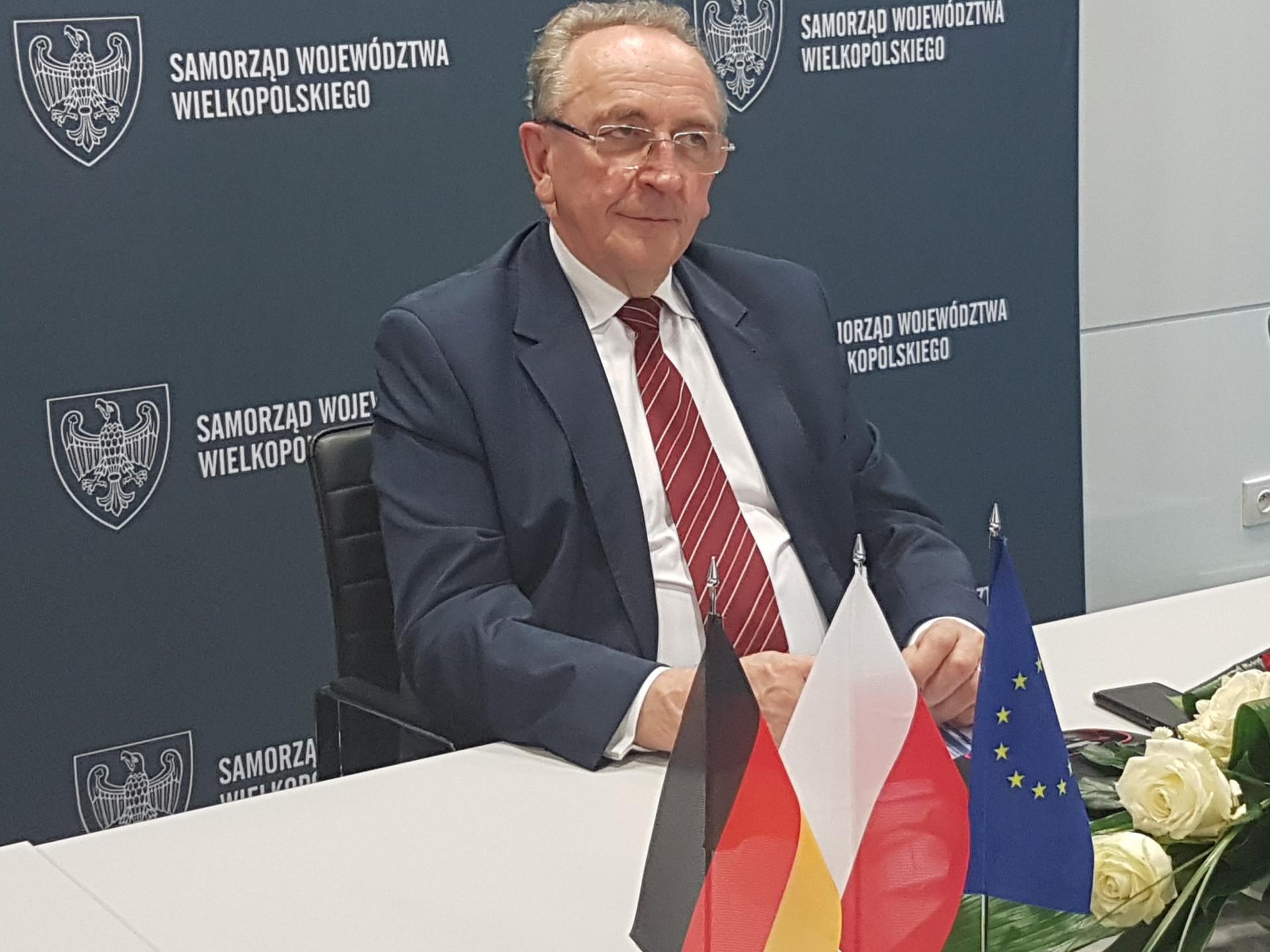30-lecie Traktatu polsko-niemieckiego w kręgu współpracy z Brandenburgią - zobacz więcej
