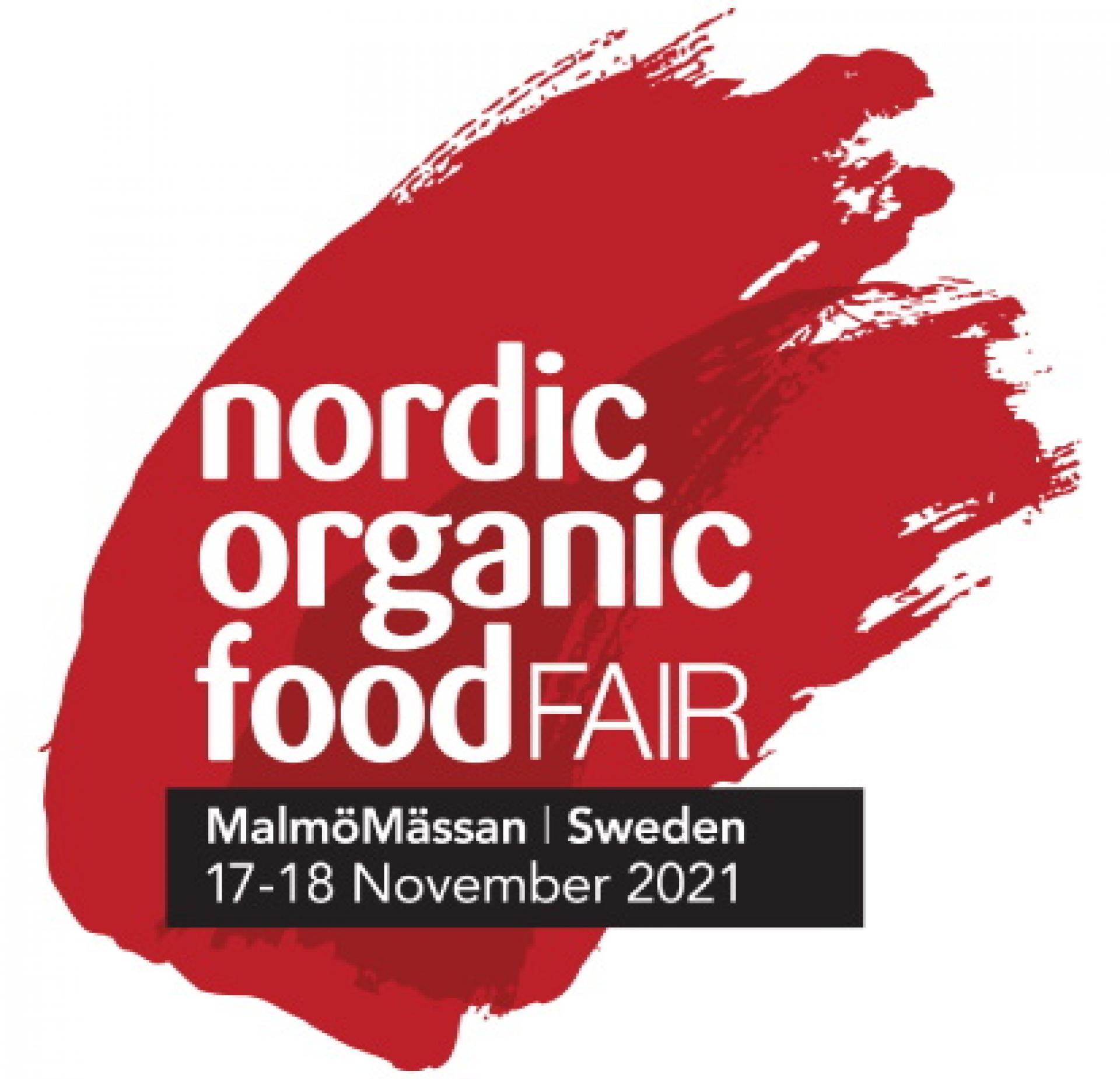 Rozstrzygnięcie naboru przedsiębiorstw na stoisko regionalne Województwa Wielkopolskiego  na targach Nordic Organic Food Fair 2021, Malmo (Szwecja) - zobacz więcej