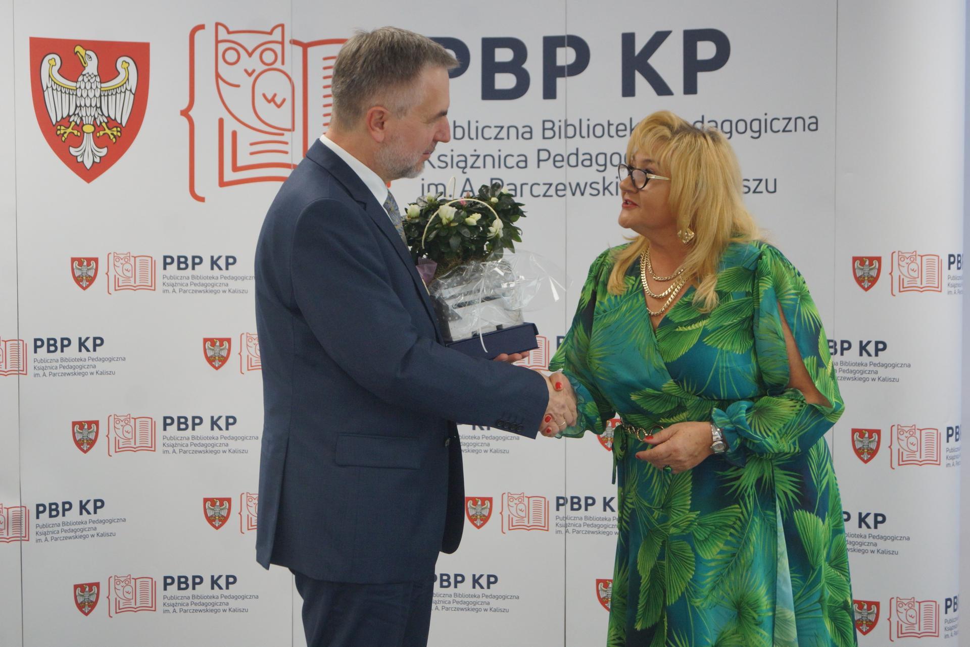 Książnica w Kaliszu uszyta na miarę XXI wieku otwarta! - zobacz więcej