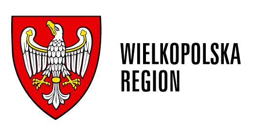 Logo Urządu Marszałkowskiego Województwa Wielkopolskiego w Poznaniu