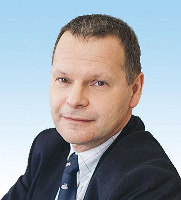 Dembinski Krzysztof