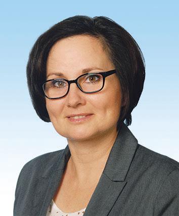 Grzechowiak Agnieszka