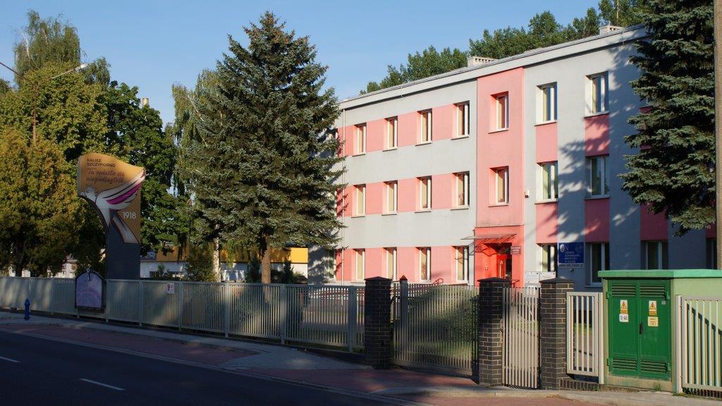 Ośrodek Doskonalenia Nauczycieli w Kaliszu